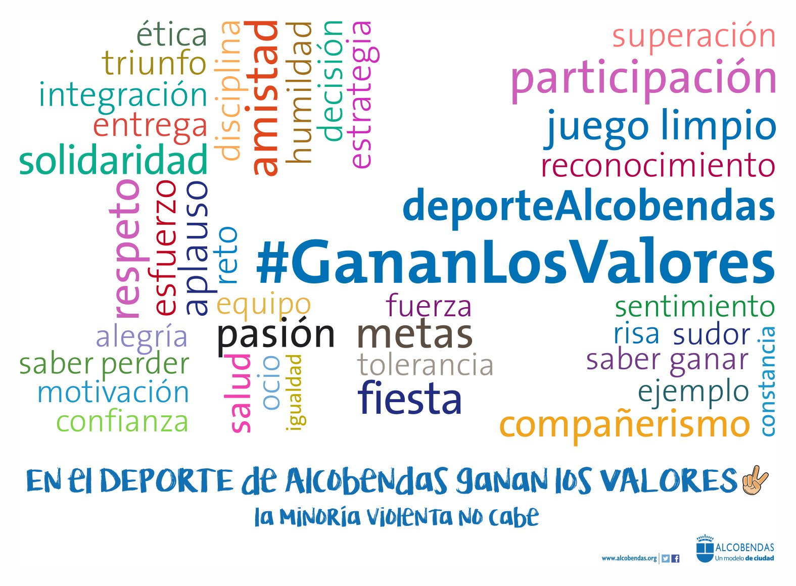 GananLosValores Club Patín Alcobendas