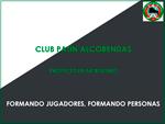 dossier Club Patín Alcobendas