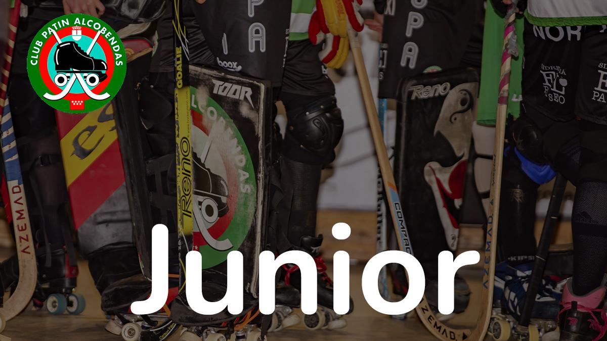 Partido Junior
