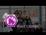 dossier Mujer y Deporte Club Patín Alcobendas